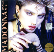 "MADONNA DANCE MIX - RSD 2017 12"" EXCLUSIVE USA VINYL"